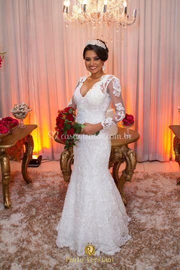 Noiva Hellen