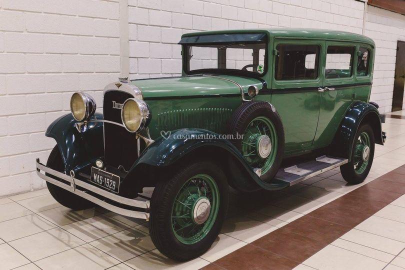Dodge 1919