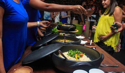 Cais Cozinha e Eventos
