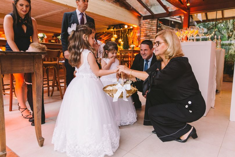 Casamento Karol e Julio