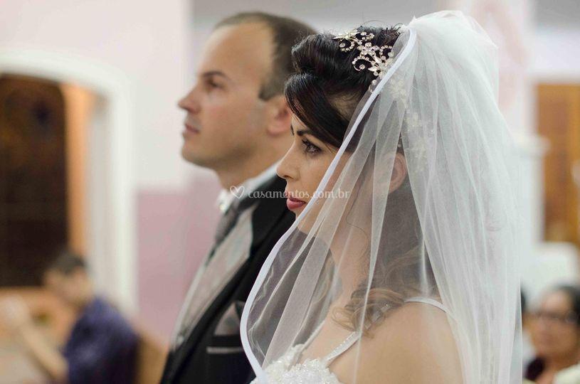 Casamento Bruna e Junior