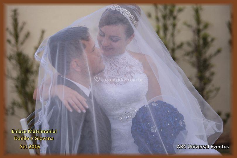 Danilo e Giovana