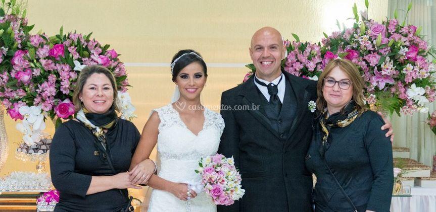 Casamento Jessica e Gustavo