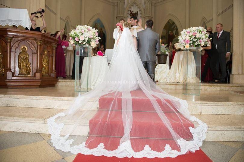 Casamento Giovana e Alan