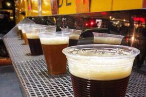 Patrick's Beer Truck
