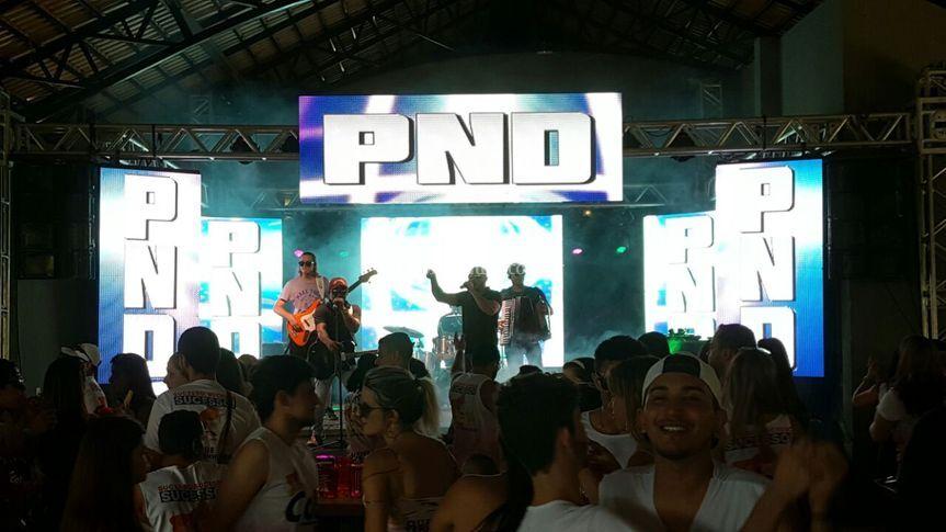 Show Pedro Neto e Daniel