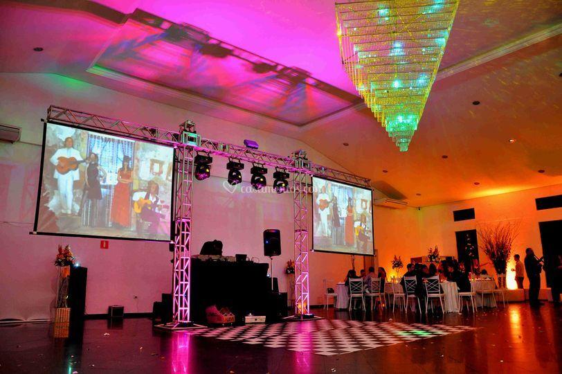 CS Music Eventos DJ
