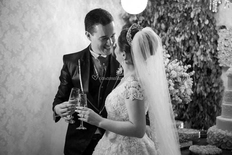 Casamento em Rio Verde / GO