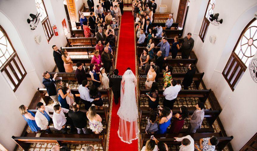Casamento Rafaela e Daniel