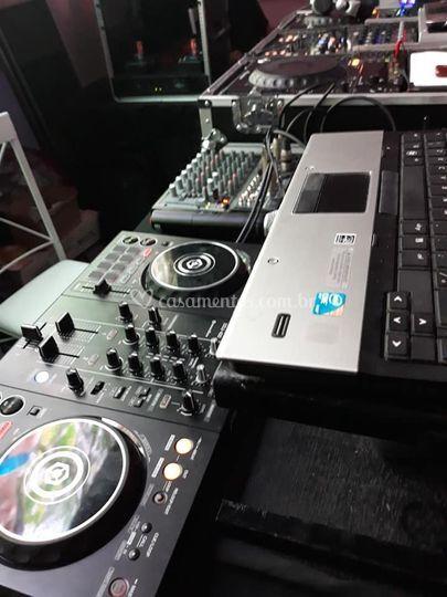 House mix dj