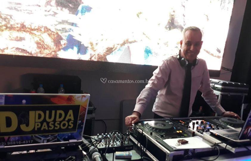 House mix by dj duda passos