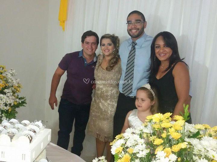 Casamento Rayanne e Patrick