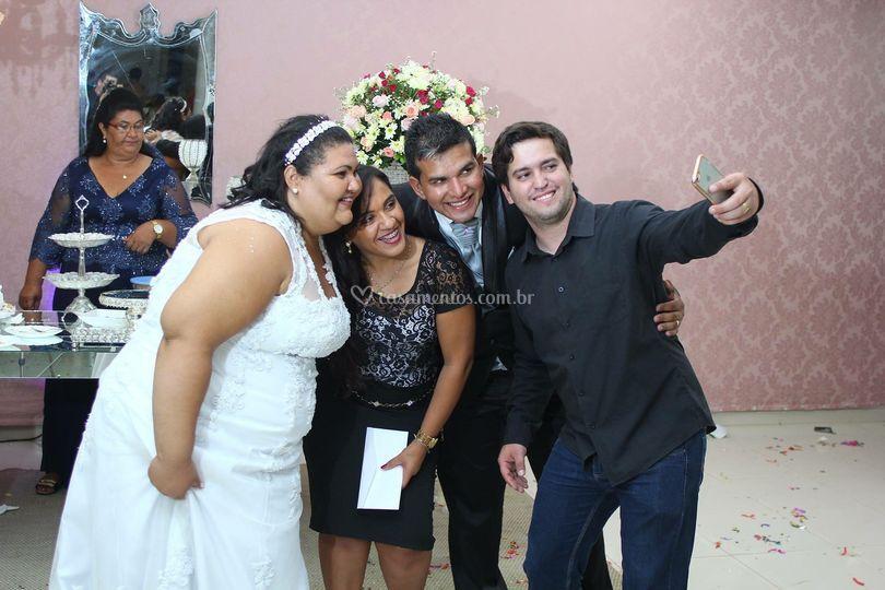 Casamento Mony e Daniel