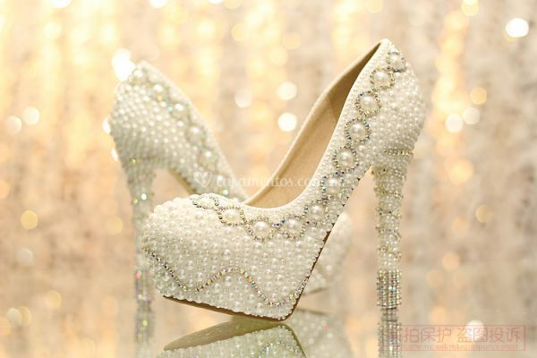 Sapato Para Noiva Felix