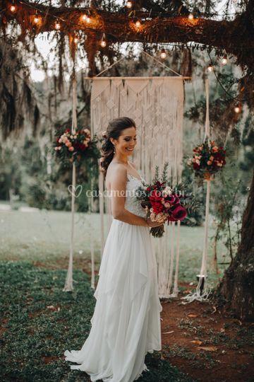 Casamento belvedere