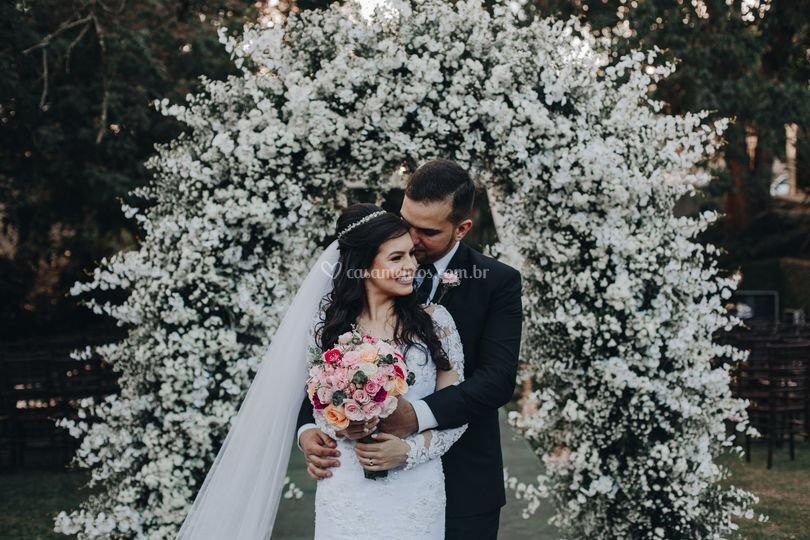 Casamento zaf eventos