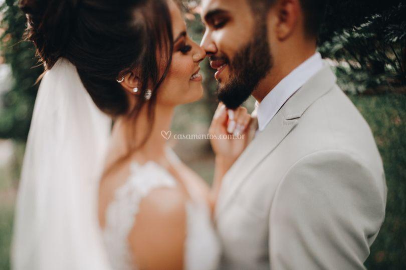 Casamento Recanto Graça e Paz