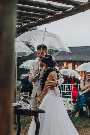 Casamento Laggus Eventos
