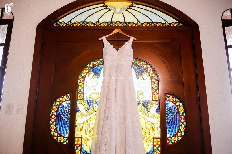 Vestido da Noiva _ Destination