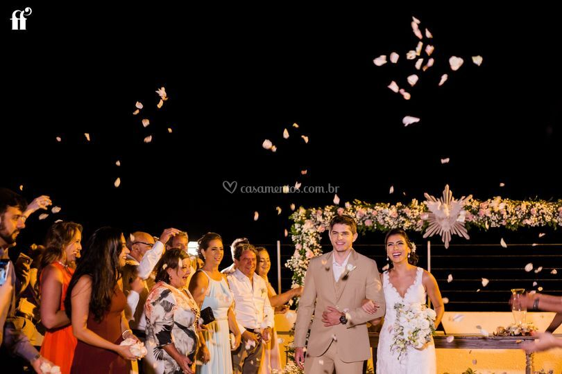 Cerimônia_Destination Wedding