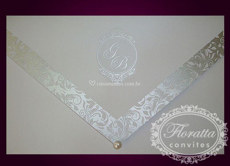 Floratta Convites Especiais