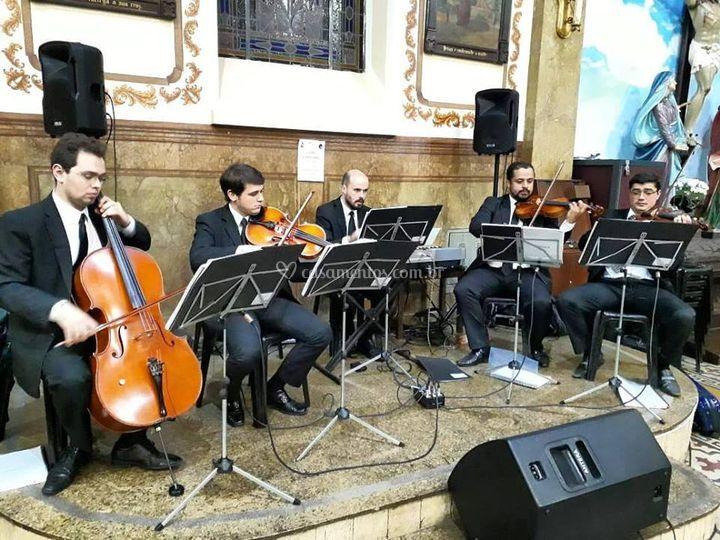 Quarteto Napolitano