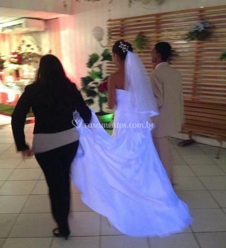 Planejador de casamento