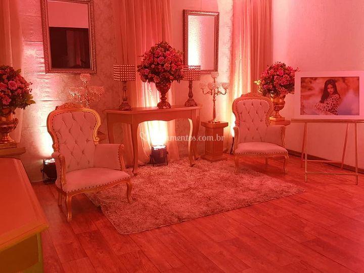 Villa de Moura Buffet e Eventos
