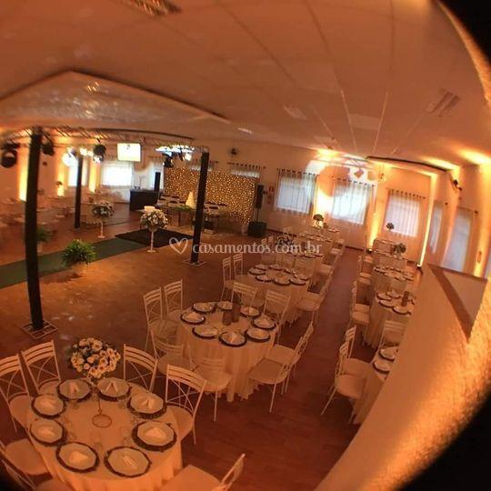 Villa de Moura Buffet&Eventos