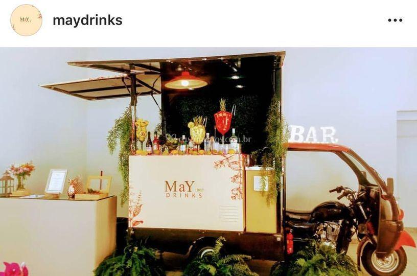 Exclusivo tuktuk