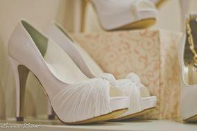À Moda da Noiva Luana Zabot