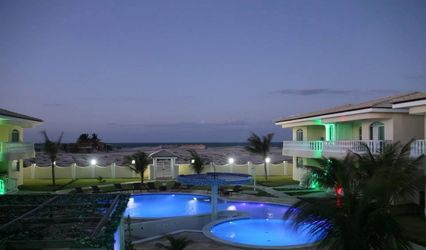 Green Paradise Residence 1