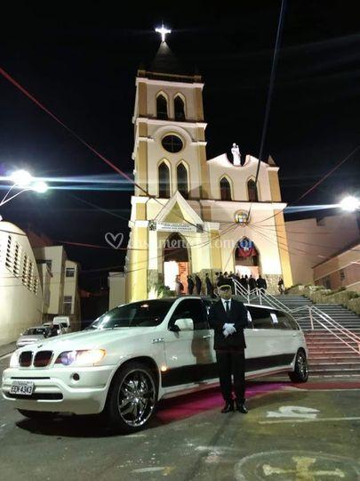 Igreja Sao Jose