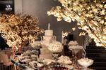 Mesa bolo de Magnific Eventos