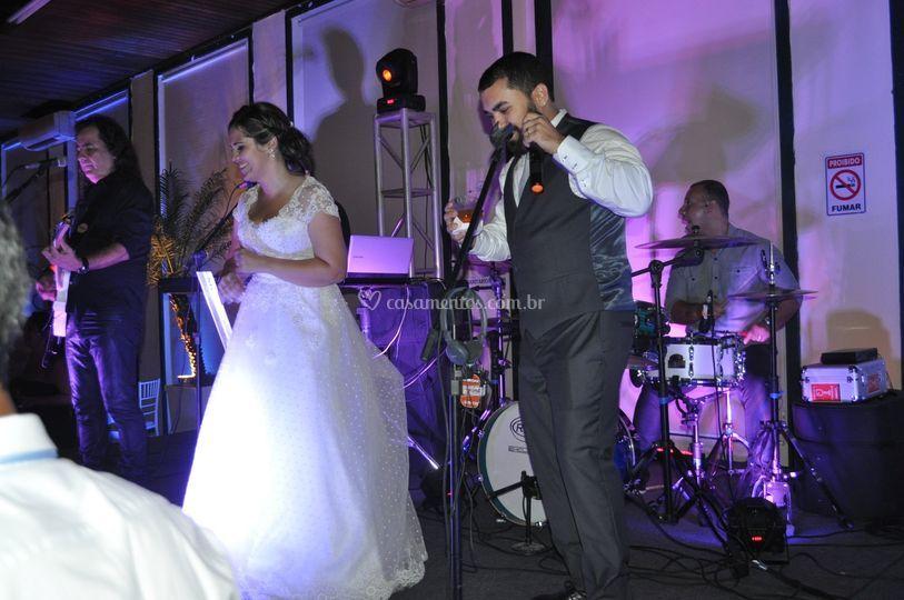 Casamento mylena