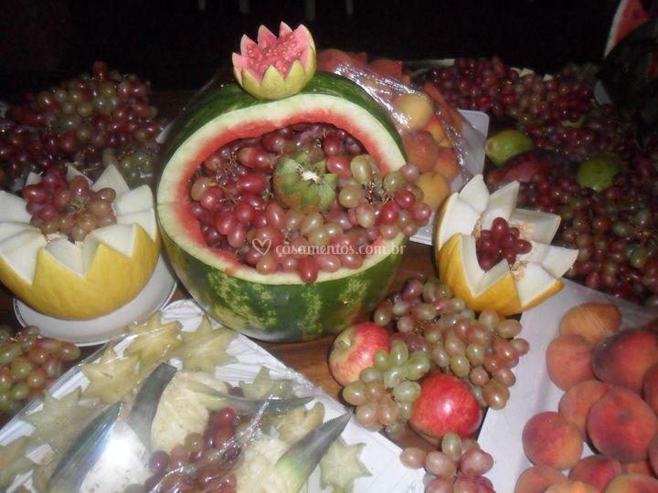 Festa da fruta
