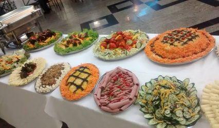 Buffet Campestre Gourmet 1