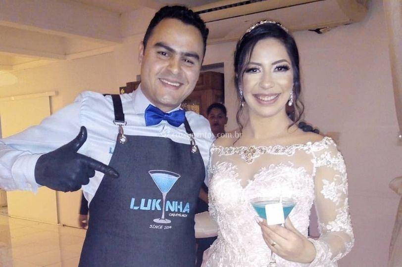 Casamento!
