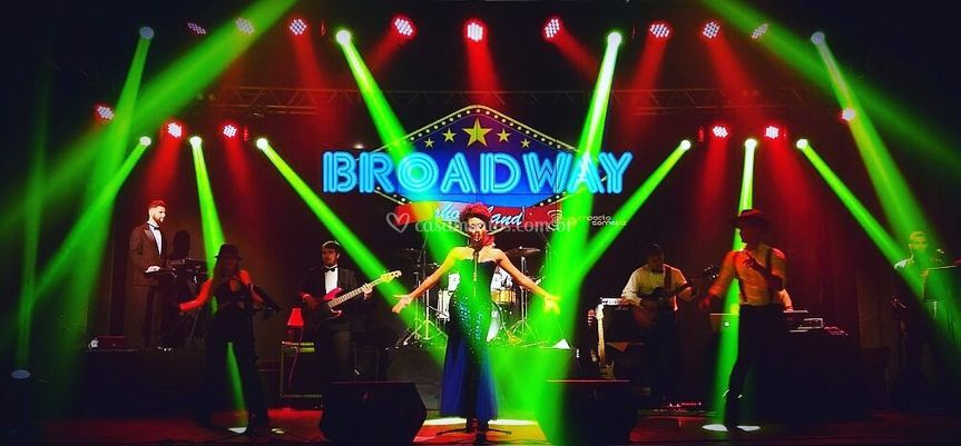 Broadway Show Band
