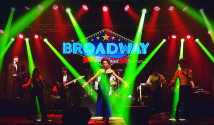 Broadway Show Band 1