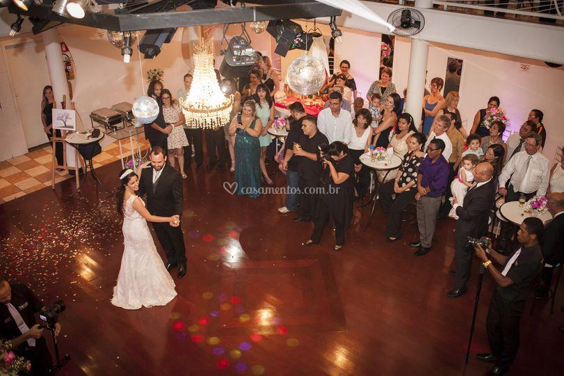 Valsa noivos