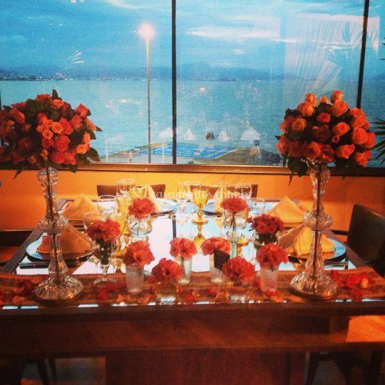 Hotel majestic mesa dos noivos