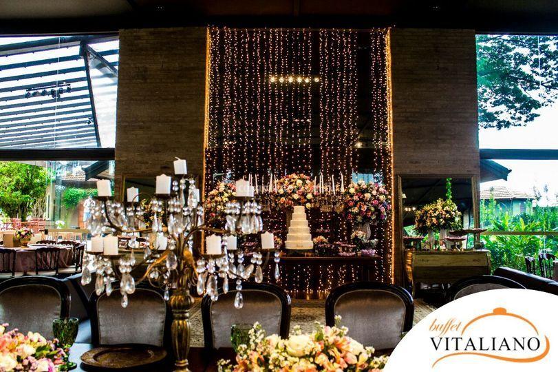 Buffet Vitaliano
