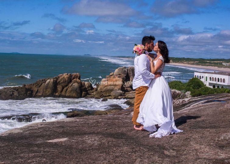 Pré - Caroline e Rodrigo