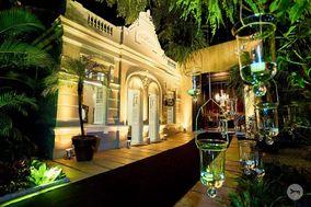 Villa Apipucos