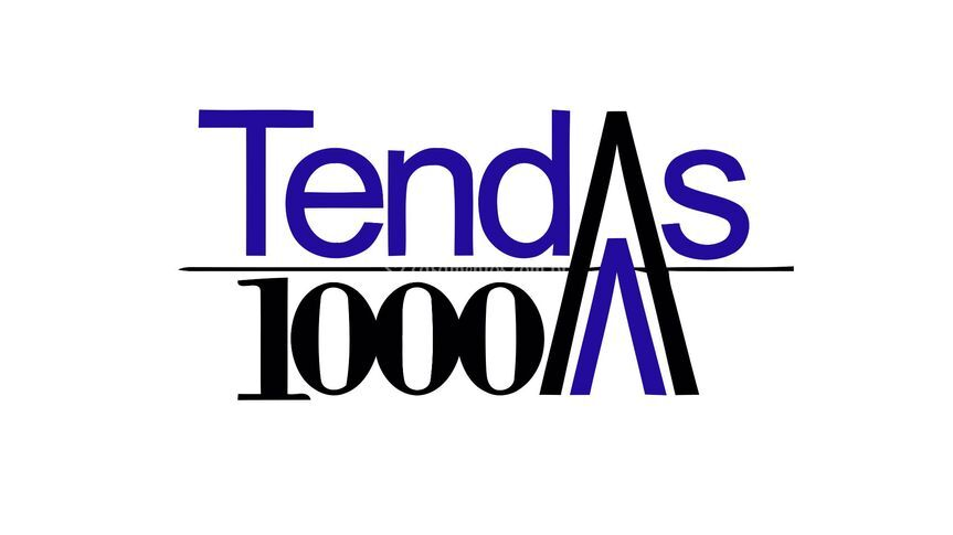 Logo Tenda 1000