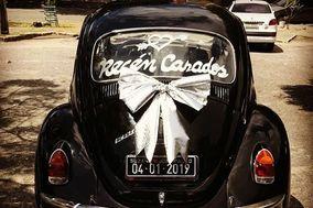 Chofer Vintage