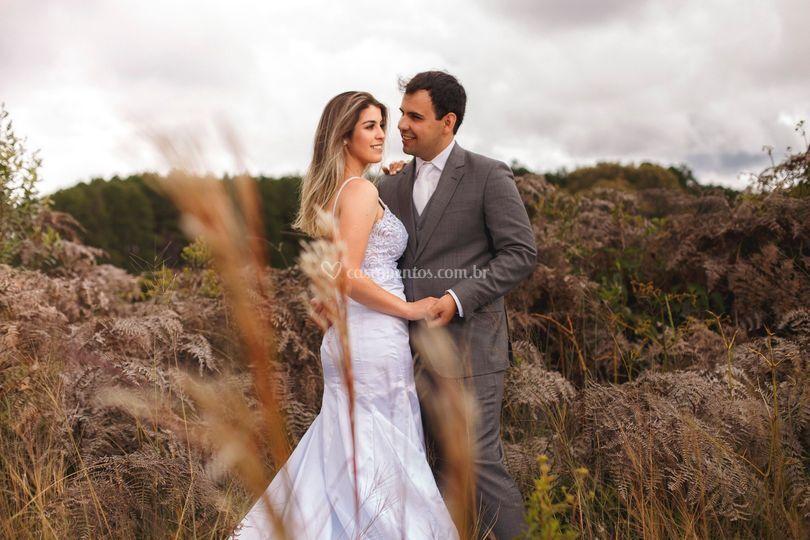 Pós Wedding Campos Jordão