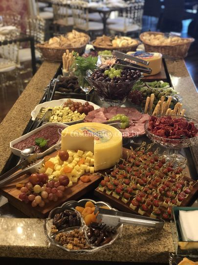 LUV Catering e Buffet