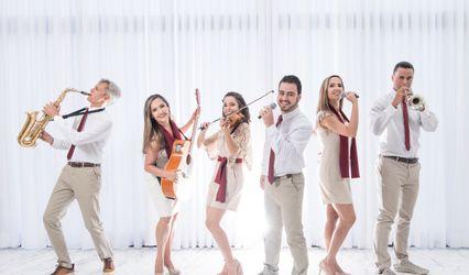 Sustenido Grupo Musical 1